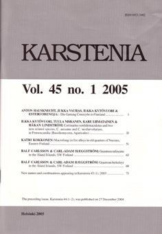 karstenia